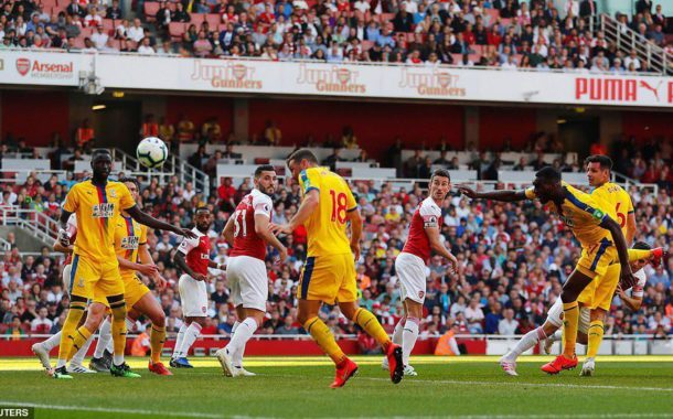 Arsenal និង Man Utd ចាញ់ដូចគ្នា ធ្វើឲ្យកៅអី Top-4 ស្វិតស្វាញខ្លាំងឡើង នៅ Premier League